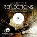 Marco P - Reflections (Spektre`s Smoke & Mirrors Remix)