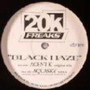 Agent K - Black Haze (Original Mix)