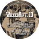 Wickedsquad - Shut 'em Down (feat. Ragga Twins - Raggajungle Version)