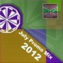 El Totem - 2012 July Promo Mix