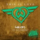 Will.I.Am Feat. Eva Simons - This Is Love (Richard Vission Solmatic Remix)T