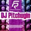 David Guetta - Turn Me On (DJ Pitchugin Mashup)