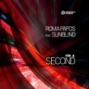 Roma Pafos feat. Sunblind - For A Second (Original Radio Edit)