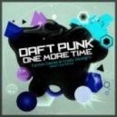 Daft Punk - One More Time (Tantric Decks & Crazy Daylight Glitch Hop Remix)