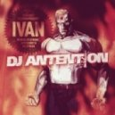 Dj Antention - No One Will Leave The Circus (Original Mix)