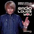 Sasha Dith & Steve Modana - Radio Loves You (Nick Lee Remix)