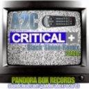 A2C - Critical + (Original Mix)