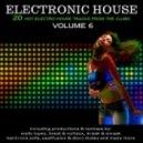 Eastfusion & Dizco Dudes - World to Me (Original Mix)