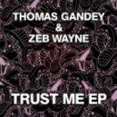Thomas Gandey & Zeb Wayne - Trust Me (Original mix)