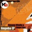 Simone Vitullo, Angel Anx - Jingoba Sax (Original Mix)