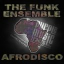 The Funk Ensemble - Spanish Harlem (Original Instrumental Mix)