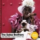 The Salsa Brothers - My Electric Oye Como Va (Safari Mix)
