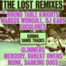 Junior - I Don't Listen Much (Mercury Remix)