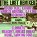 Mercury ft Robert Owens - Candlelight (Round Table Knights Edit)