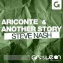 Steve Nash  - Ariconte (Original Mix)