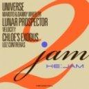 Velocity - Lunar Prospector (Original Mix)