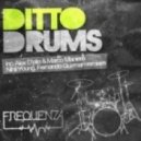 Nihil Young, Ditto - Drums (Nihil Young Rmx)