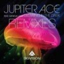 Jupiter Ace - Glowing In The Dark Feat. Geneva Lane (DC Breaks Remix)
