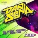 Dan Sena - We Sleep Forever Feat. Jason C
