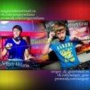 Sean Paul - Doesnt Mind (Sergey Gray & Sergey Milano Mashup)