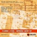 MJ Free & T.Mas - Numeral Hunter