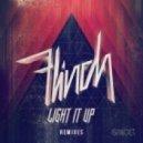 Flinch - Light It Up Feat. Heather Bright (J.Rabbit Remix)