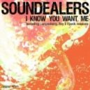 Soundealers - I Know You Want Me (Rey & Kjavik Remix)