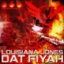 Louisiana Jones - Hot Sauce (Original Mix)