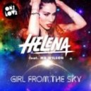 Helena feat. Mr Wilson - Girl From The Sky (Kid Massive Remix)