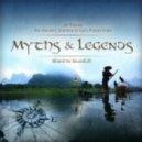 VA - Myths & Legends (Mixed By SoundLift) (Disc 2)