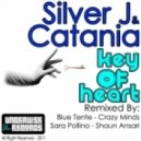 Silver J. & Catania - Key Of Heart (Blue Tente's Uplifting Remix)