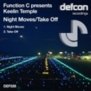 Function C Pres Keelin Temple - Night Moves (Original Mix)