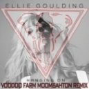 Ellie Goulding - Hanging On (VOODOO FARM Moombahton Remix)