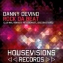 Danny Devino - Rock da Beat (Club Mix)