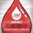 Jason Wolfe - Let's Go (Original Mix)