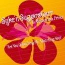 Syke'n'Sugarstarr & Alexandra Prince - Are You (Watching Me, Watching You) (Scientific Soul Calypso Remix)