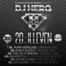 DJ Hero - Sound Clash (Original Mix)