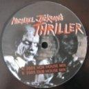 Michael Jackson -  Thriller (2005 Vox House Mix)
