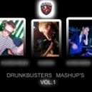 RAY PARKER - GhostBusters (DrunkBusters Mashup)