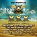 Andy Mart - Velophone (Original Mix)