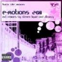 Luca De Maas - E-Motions 2011 (2trancY remix)
