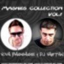 Swedish House Mafia feat.John Martin - Save The World(Vova Baggage & Dj Vartan Remix)