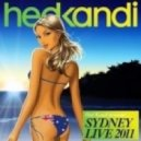 Jonni Black - I'm Over This (Sydney Live Re-Edit)