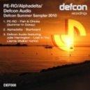 Alphadelta - Starboard (Original Mix)