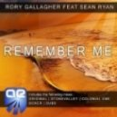 Rory Gallagher feat. Sean Ryan - Remember Me (Original Dub Mix)