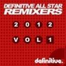 John Acquaviva, Trent Cantrelle, DJ Tonio - Da Daddy (Trent Cantrelle Remix)