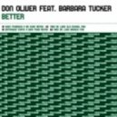 Don Oliver feat. Barbara Tucker - Better (Niko De Luka Old School Mix)