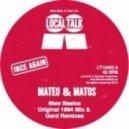 Mateo & Matos - Basics (Gerd's Deep Mix)