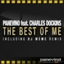 Panevino Feat. Charles Dockins - The Best of Me (Reprise Mix)