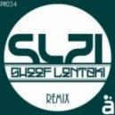 Sheef Lentzki - Deux Visage (Vins Remix)